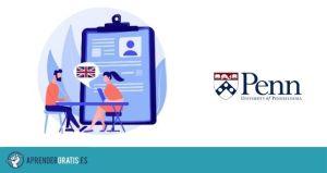 Aprender Gratis | Curso de inglés para búsqueda de empleo y desarrollo del currículum