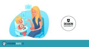 Aprender Gratis | Curso sobre los primeros alimentos sólidos en bebés