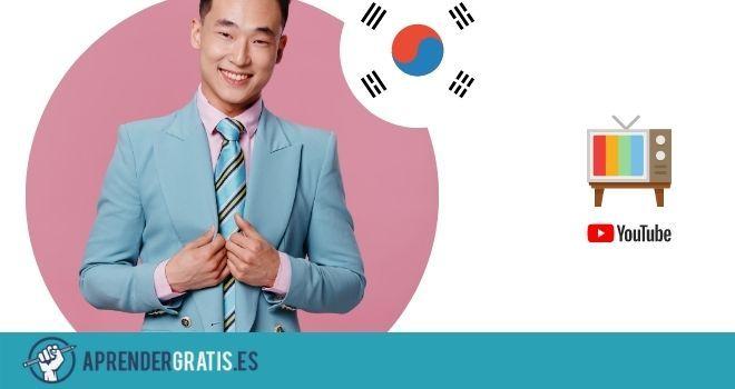 Aprender Gratis | Curso de Coreano básico con vídeos
