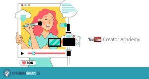 Aprender Gratis | Curso para crear un canal de belleza y maquillaje en Youtube
