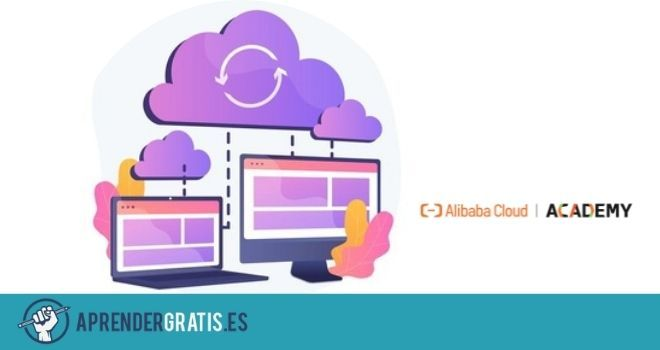 Aprender Gratis   Curso de arquitectura en la nube de Alibaba