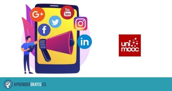 Aprender Gratis   Curso sobre trabajo de la marca en Redes Sociales