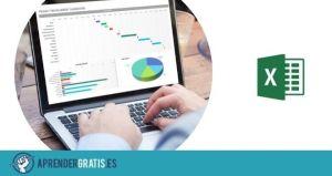 Aprender Gratis | Curso de Excel Completo para principiantes