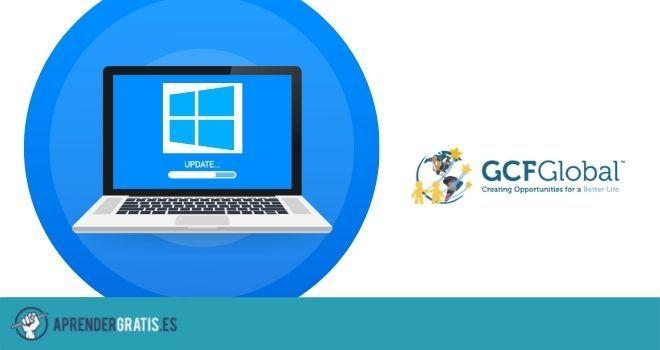 Aprender Gratis | Curso para usar Windows 10