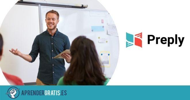 Aprender Gratis | Plataforma para profesores en línea: Preply