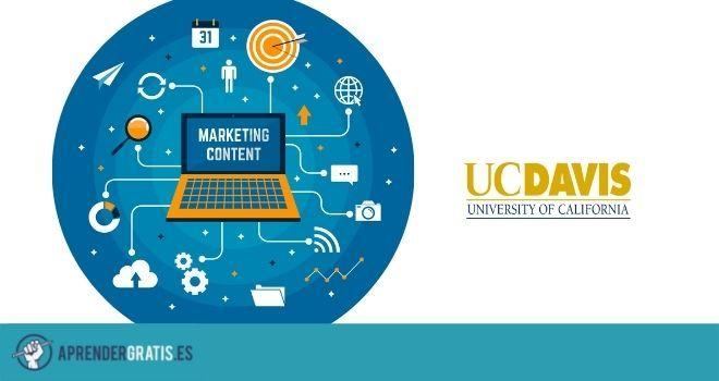 Aprender Gratis | Curso de marketing de contenidos