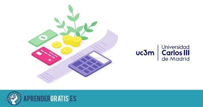 Aprender Gratis | Curso sobre matemáticas financieras