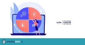 Aprender Gratis | Curso de gestión de Recursos Humanos y Financieros