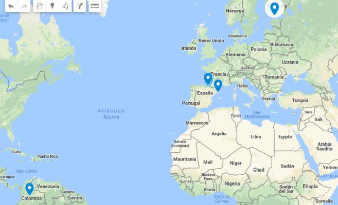 mapa escuelas 2017