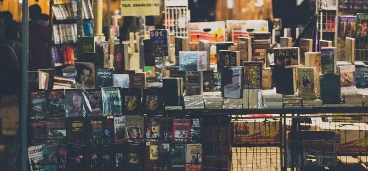 Os melhores livros e cursos sobre Inteligência Artificial