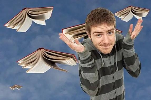 Como adquirir o hábito de ler? 1