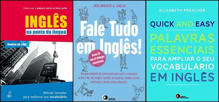 books study english learn