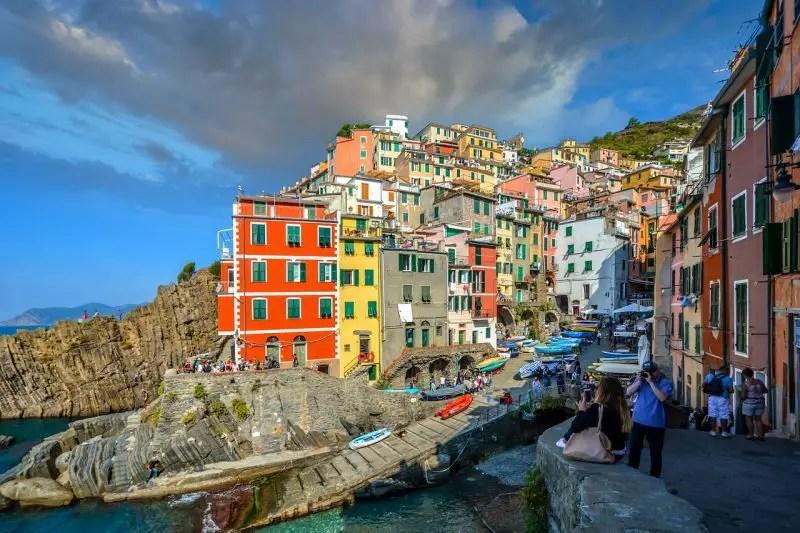 Nomes italianos femininos e masculinos com significados