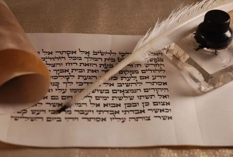 Os melhores livros e cursos para aprender Hebraico