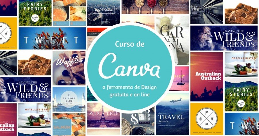 Tudo sobre o curso Photo Canva de Lennon Garcia