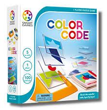 Juego Color Code
