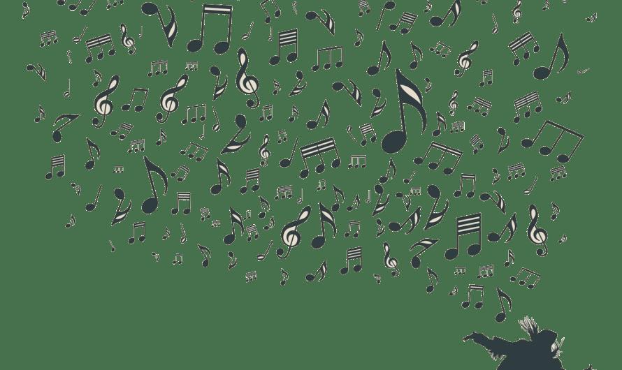 Bases para tocar melodías.