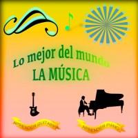 Dibujos musicales.