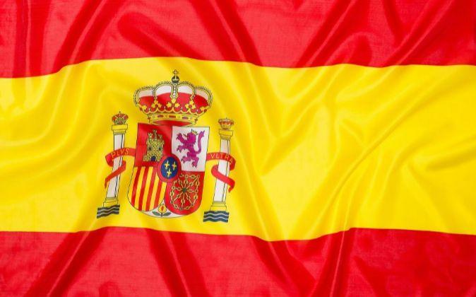Partitura:  Himno español