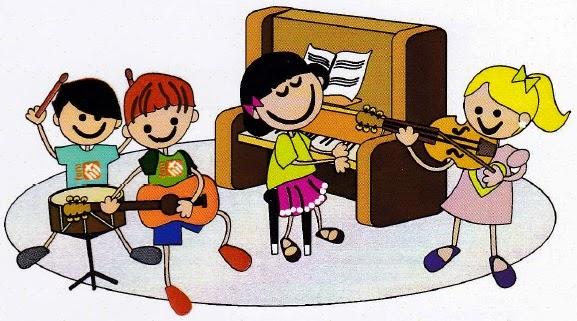 Lo mejor del mundo : la música.