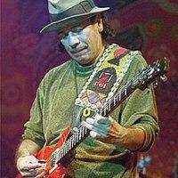Samba pa ti _ Pdf.  de Carlos Santana.