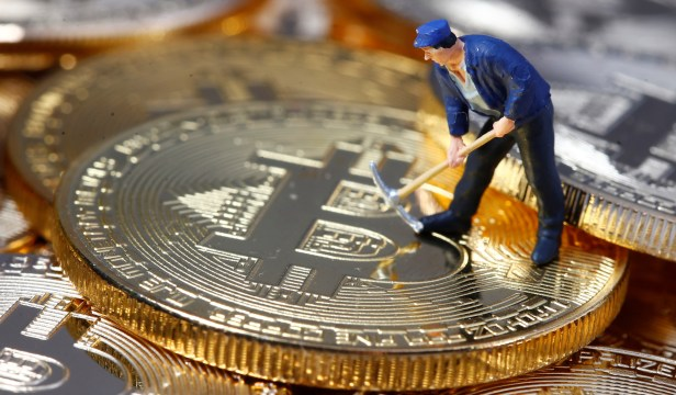 There are about 3 million Bitcoin coins to be mined. After that, mining will end!
