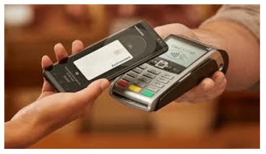 Pagar electrónicamente