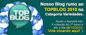 VOTE NO APRENDI.NET