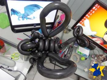 escultura-de-balao-dragrao-bangela-como-treinar-dragao-aprendi-net-10