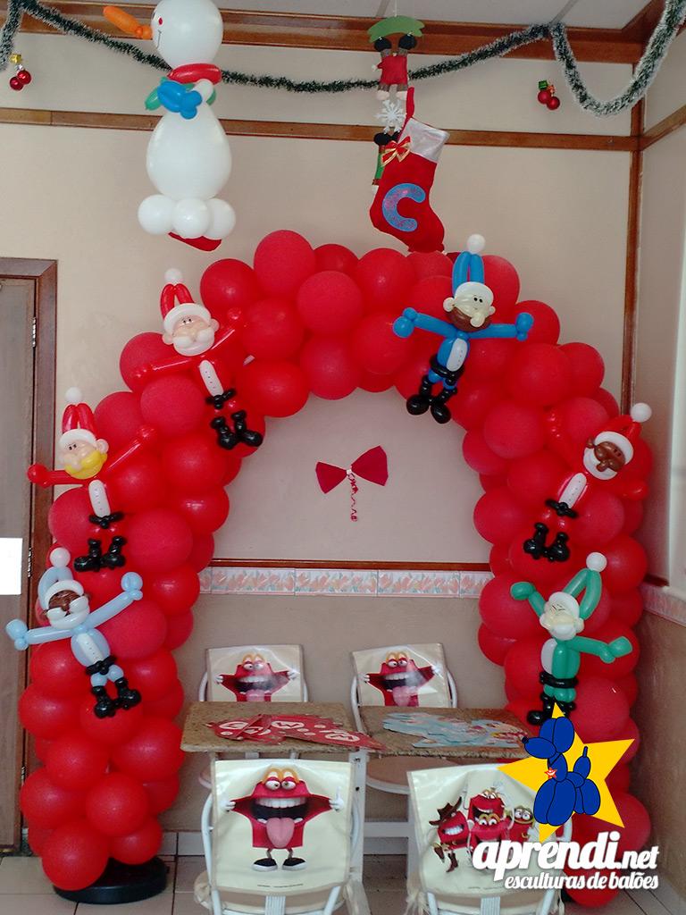 aprendi-net-esculturas-de-baloes-natal-papai-noel-03