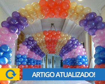 9747a8dc8 NOVO SIMULADOR de arcos e painéis de balões