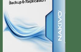 Instalación y Configuración de Appliance Nakivo