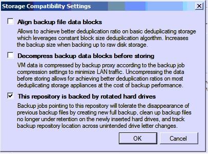 Backup de Veeam a disco USB rotativo en NAS Synology y Qnap - Mensaje (HTML) _3