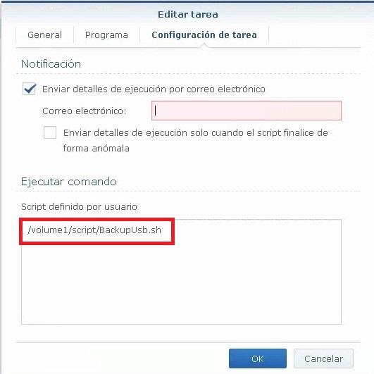 notificaciones-tareas-synology