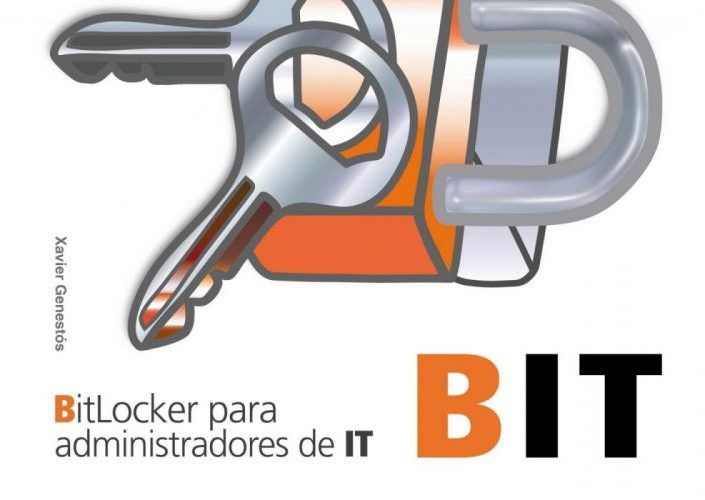 Libro BitLocker para administradores de IT