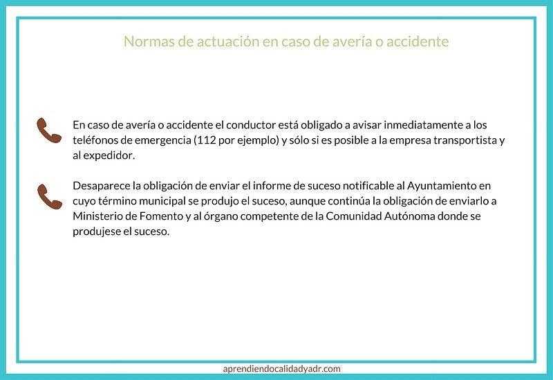 real decreto 97 2014 mercancías peligrosas
