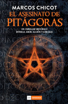 asesinato pitagoras