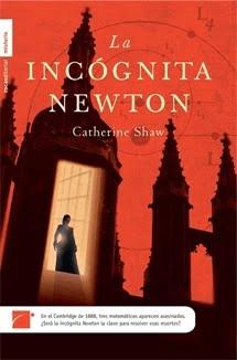 incognita newton