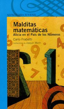 malditas matematicas libro