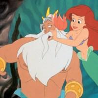 6 razones para ver La Sirenita con papá