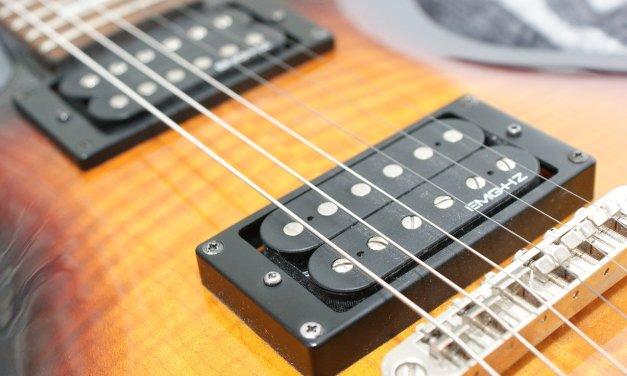 ¿Que calibre de cuerdas le debo poner a mi guitarra eléctrica?