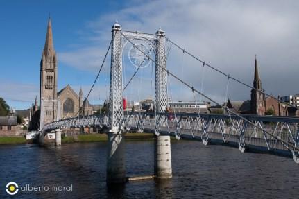 Escocia - Inverness
