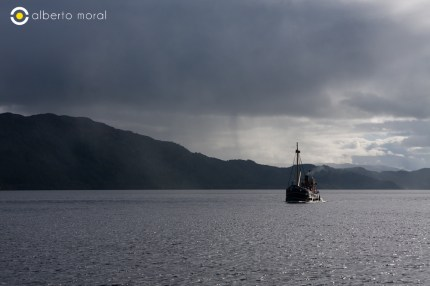 Escocia - Lago Ness