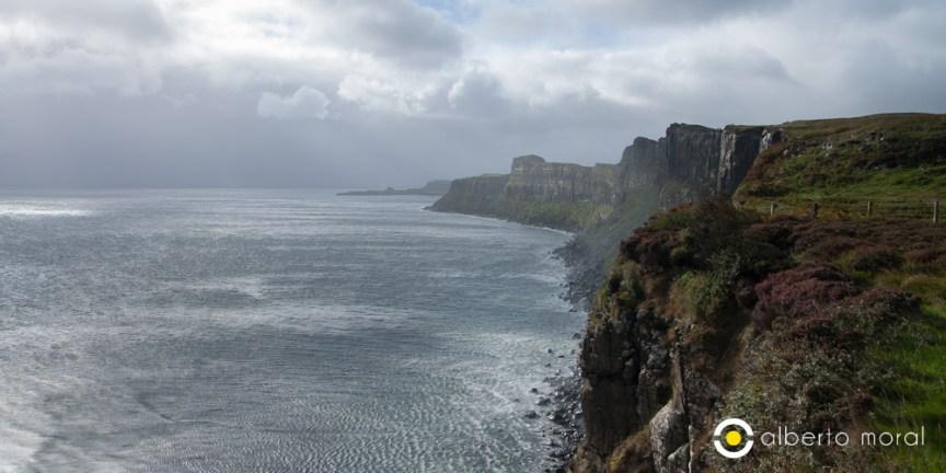 Escocia - Isla de Skye