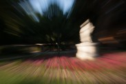 Zooming, velocidad 1/10