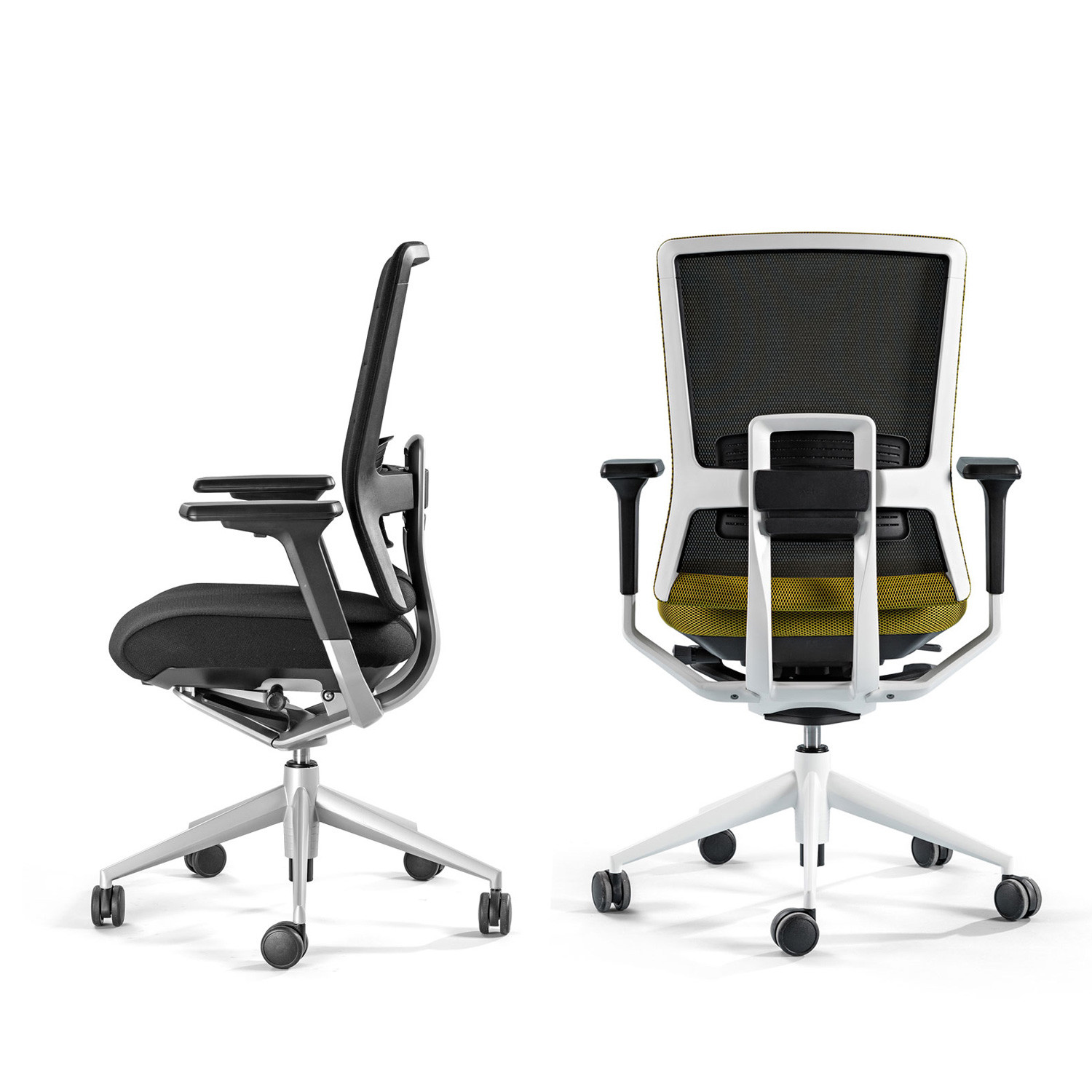 Flex Chairs Tnk Flex Office Chair Actiu Tnk Task Chairs Apres Furniture