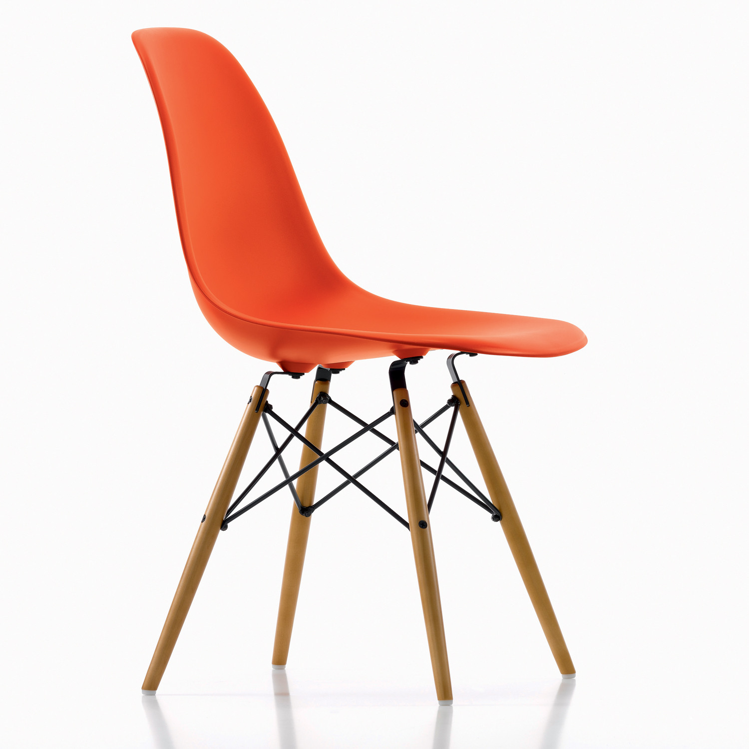 Dsw Chair Dsw Eames Plastic Side Chairs Cafe Breakout Chairs
