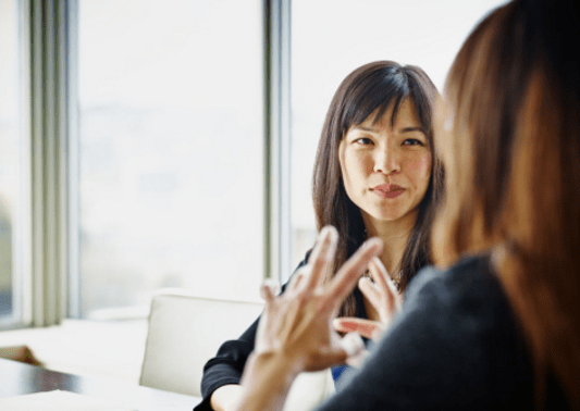 How to find a mentor, 10 steps on Maybrooks, a career resource for moms