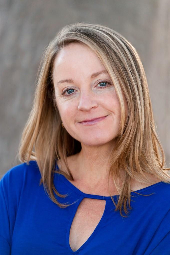Laura Riordan, Ph.D.