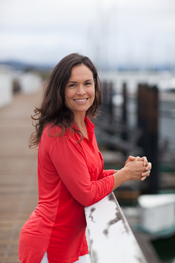 Johanna Beyer on your path consulting, career and life coach for women returning to work